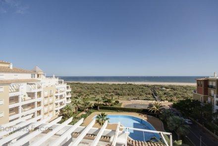 Costa huelva playas inmobiliaria ayamonte isla canela - Inmobiliaria la playa ...